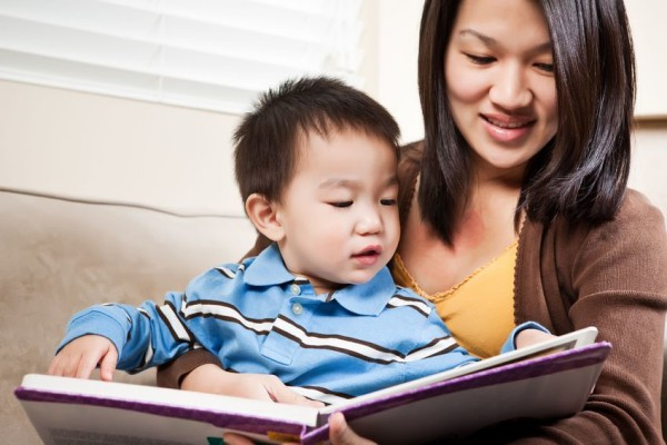 Does My Toddler or Preschool Child Need Speech Therapy?