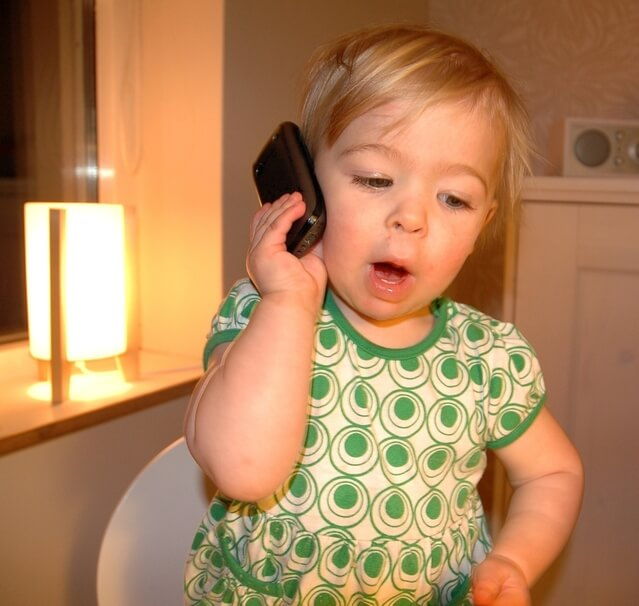 I Think My Child Has a Stutter…What Do I Do?