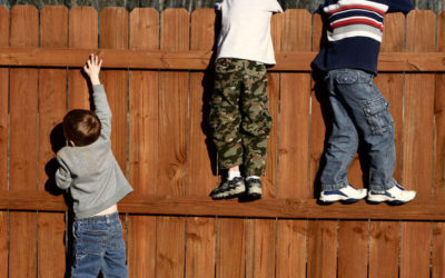 Sibling Rivalry in Families of Children with Autism and ASD