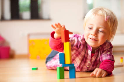 Case Study – Pre-School Language