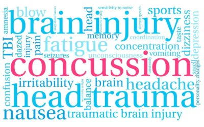 Concussion and the Role of the Speech-Language Pathologist